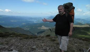 Molnár Vilmos: Egy nagy rakás liszt