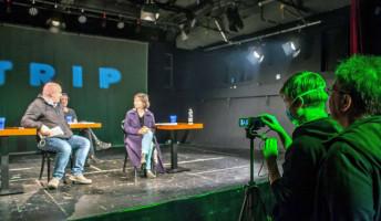 Első Magyar Karanténszínház – és ami mögötte van