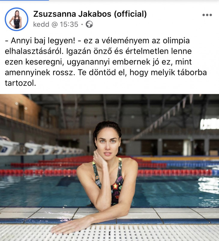 Jakabos Zsuzsa-