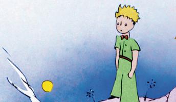 A kis herceg – Az én kis bolygóm