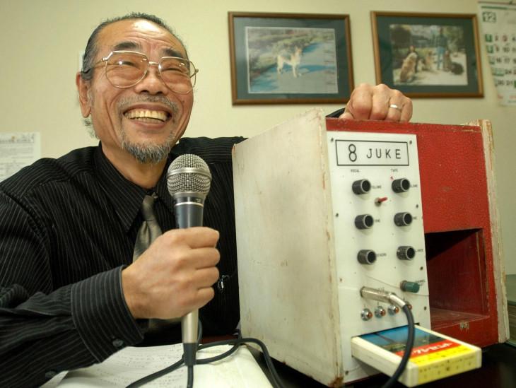 Daisuke Inouke-