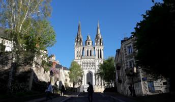 Francia katedrális japán módra