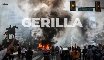 Gerilla újratöltve – könyvajánló