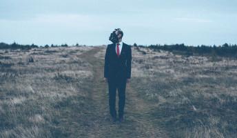 Az összeomlás tudománya és a félelem heurisztikája