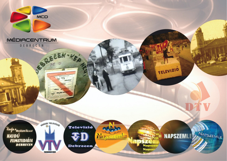 Médiacentrum Debrecen-