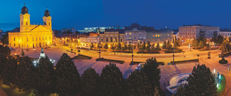 Minden, ami Debrecen