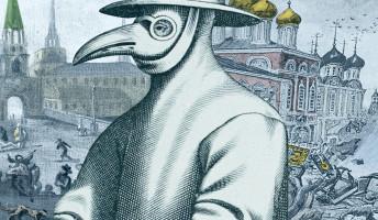 Járványlázadás Moszkvában