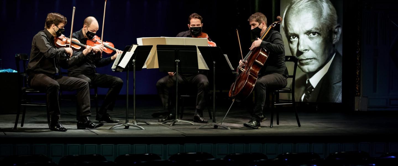 Accord String Quartet