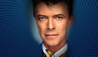 David Bowie a halálát is műalkotássá transzformálta