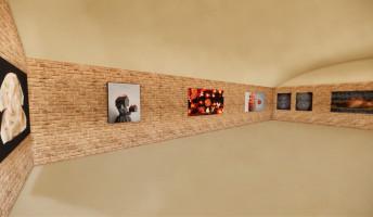 Kiállítás 3D-ben