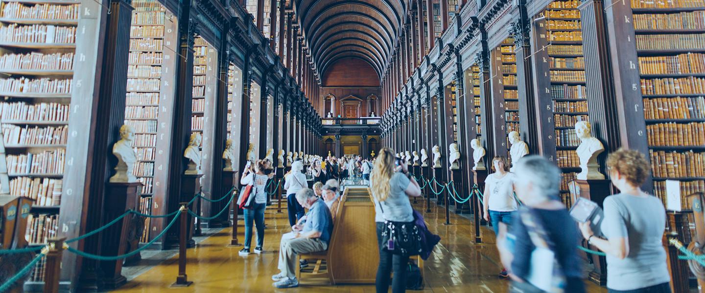 Könyvtárak a pandémia ellen