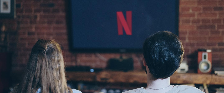 Tarol a Netflix