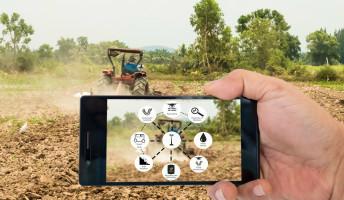 Mezőgazdaság és mesterséges intelligencia