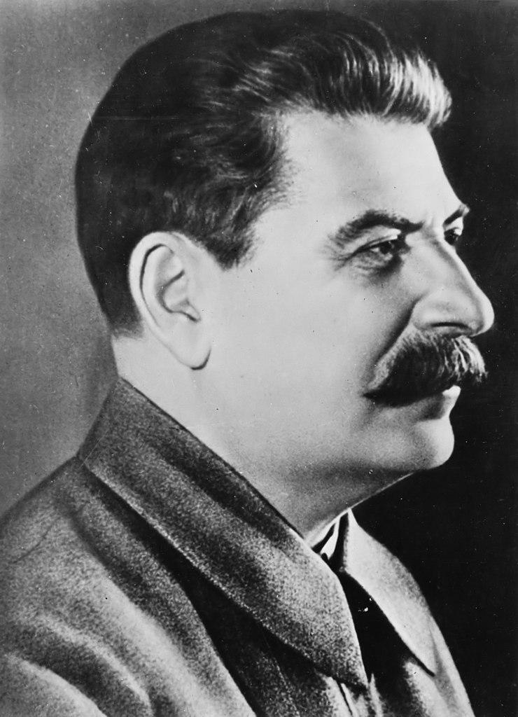 Wikipedia-Joszif Visszarionovics Sztálin