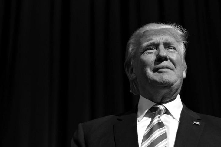 History.com-Donald Trump
