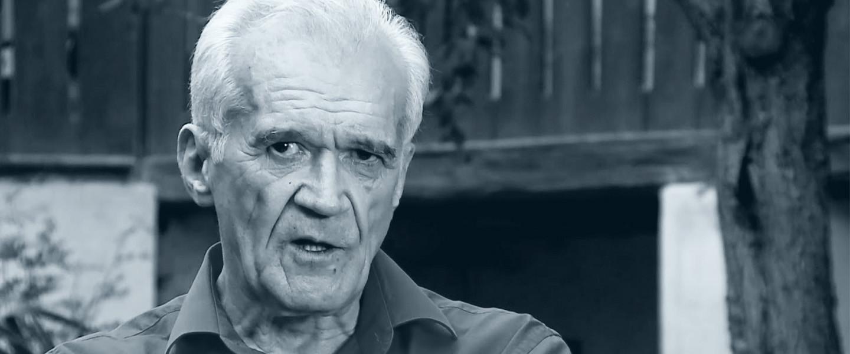 Elhunyt Farkas Árpád