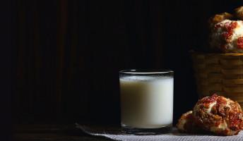 Itt az élesztőből előállítható tej