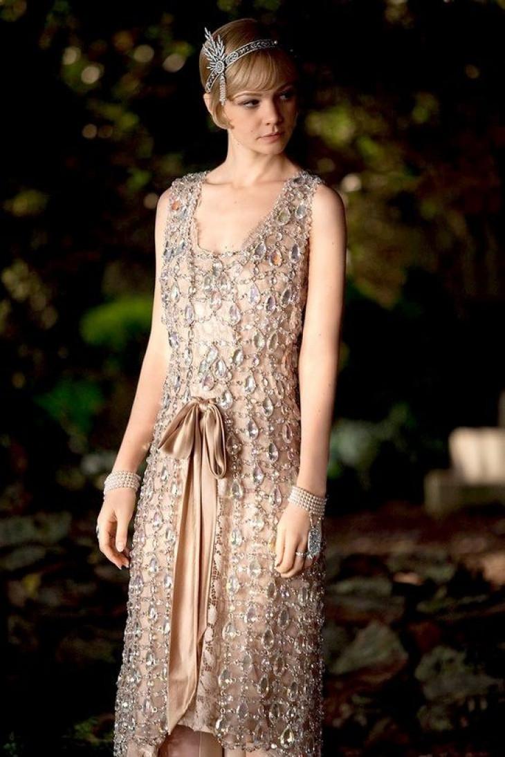 Great Gatsby - Prada-