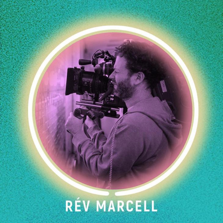 Rév Marcell-