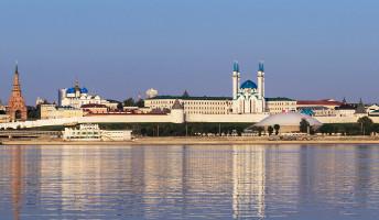 Oroszország: mecset Jézus parancsára és Szent Sztálin ikonja