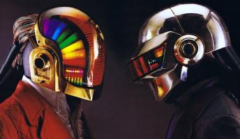 A Daft Punk nincs többé