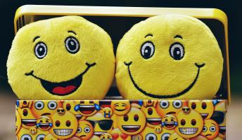 A smiley evolúciója