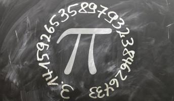 Ma van a nemzetközi π-nap