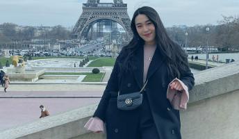 Lu Zhao Luca-interjú