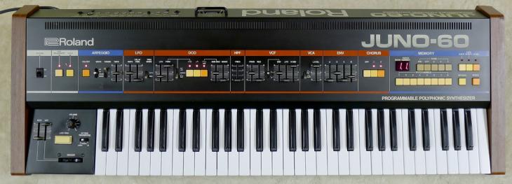 Roland-Roland JUNO 60