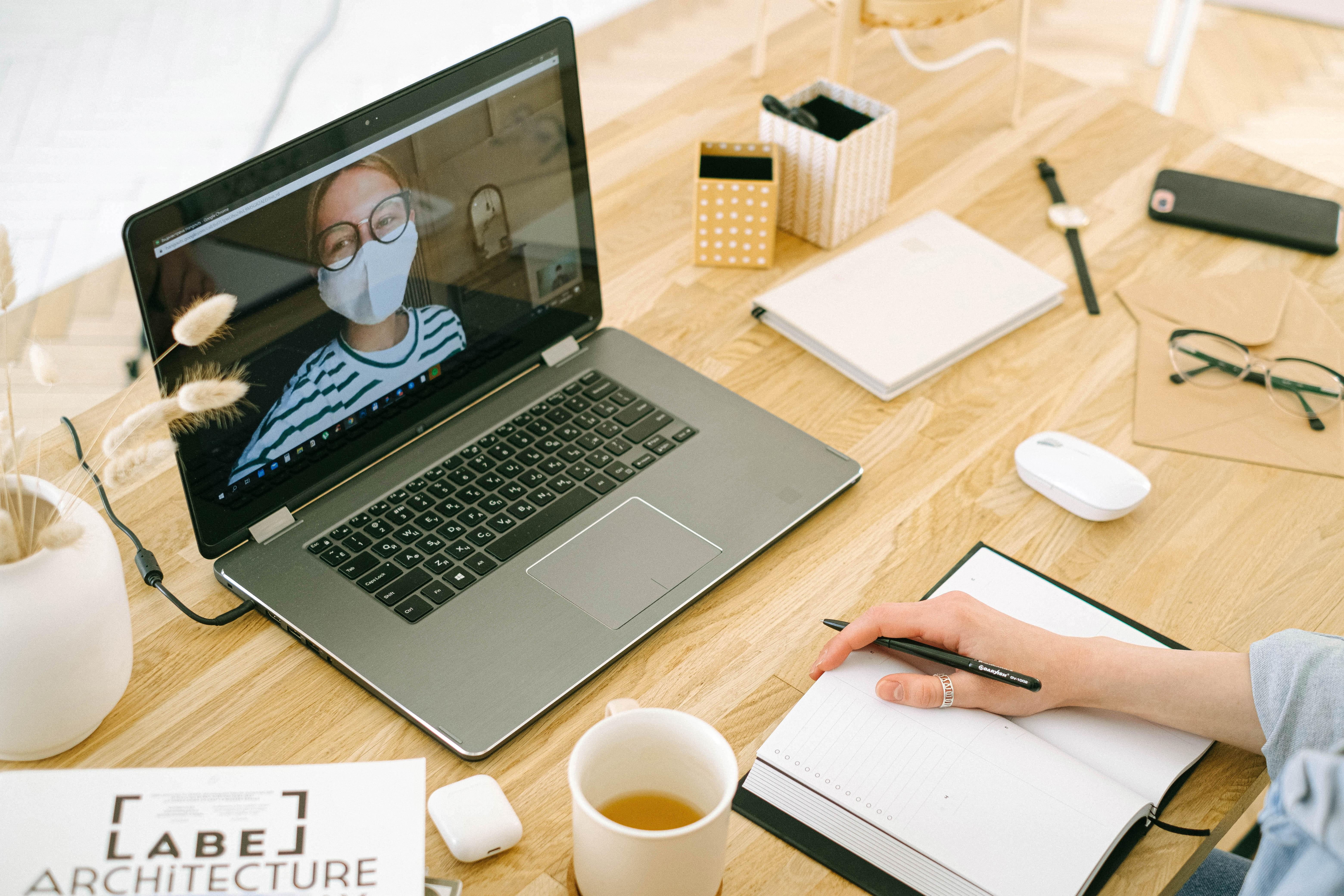 Pexels-Online megbeszélés