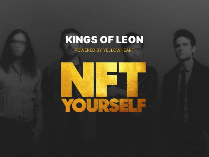 Kings Of Leon-
