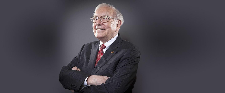 Warren Buffett tanácsai, hogy a legjobbak legyünk