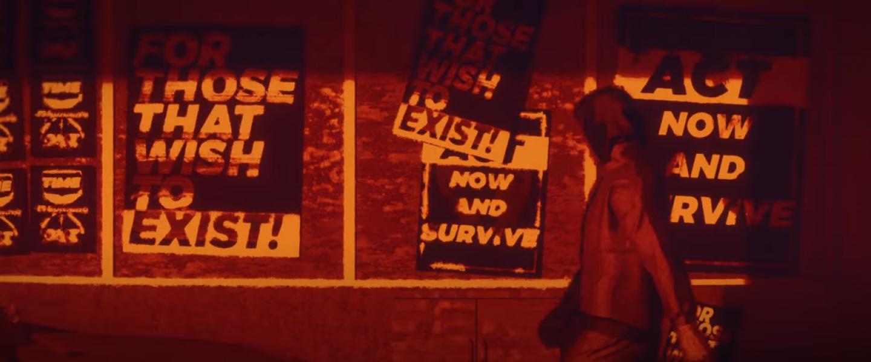 Magyar animációs csapat készítette az Architects videóklipjét