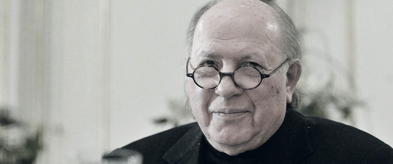 Egy élet jegyzőkönyve – Öt éve halt meg Kertész Imre