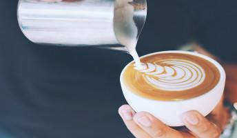 Baristadiploma? – Illy kávéegyetem Triesztben