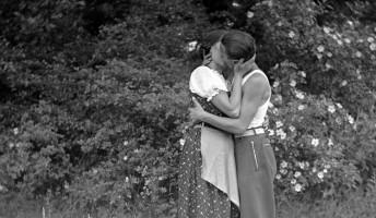 Vörös Kriszti: Májusfa és csók