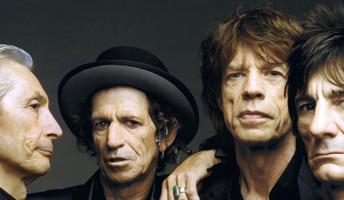 Rolling Stones: Szellemek a szellemvárosban