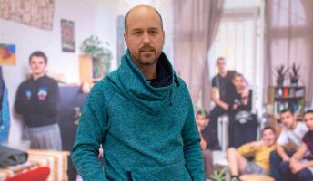 Urbán Ádám a fotós szakma hiteléről