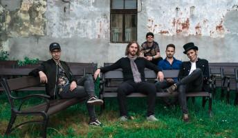 Maszkura és a Tücsökraj – koncertvideó a nyári napokra