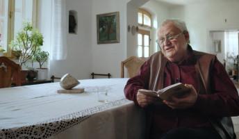 A Kossuth-díjas Czakó Gáborral beszélgettünk