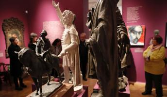 Húsz múzeum különleges napja a weben