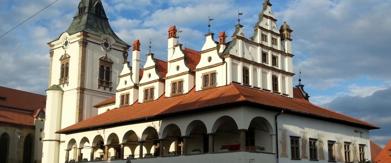 Löcsei városháza