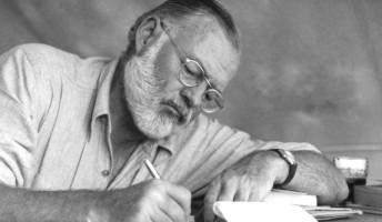 Ernest Hemingway: Egy élet emlékei – könyvajánló