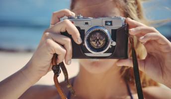 Mi és a fotós tanfolyam