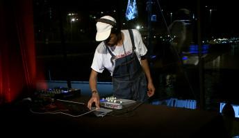 Az Eklektronika legújabb vendége: Siaga