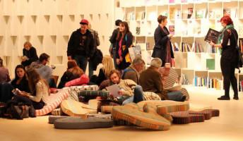 Ilyen lesz idén a Frankfurti könyvvásár
