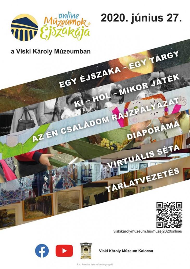 Visi Károly Múzeum-