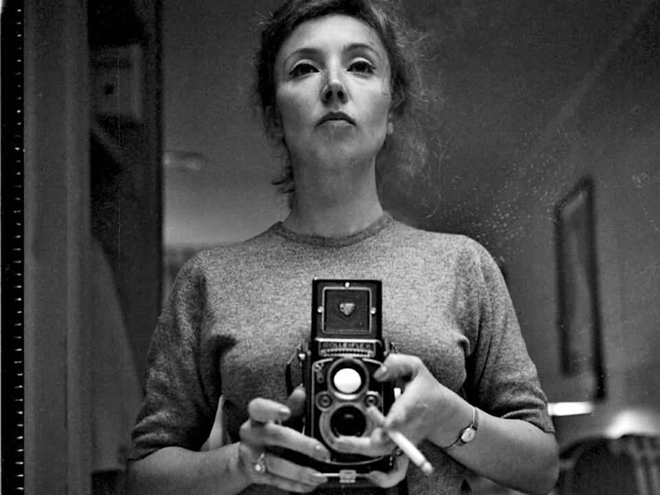 Oriana Fallaci-Önarckép
