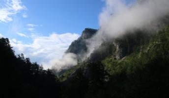 Túrázz Zsófival - Schneeberg, a legkeletibb Alpok