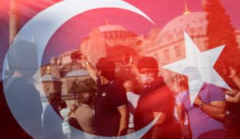 Hagia Szophia: mecset vagy múzeum?